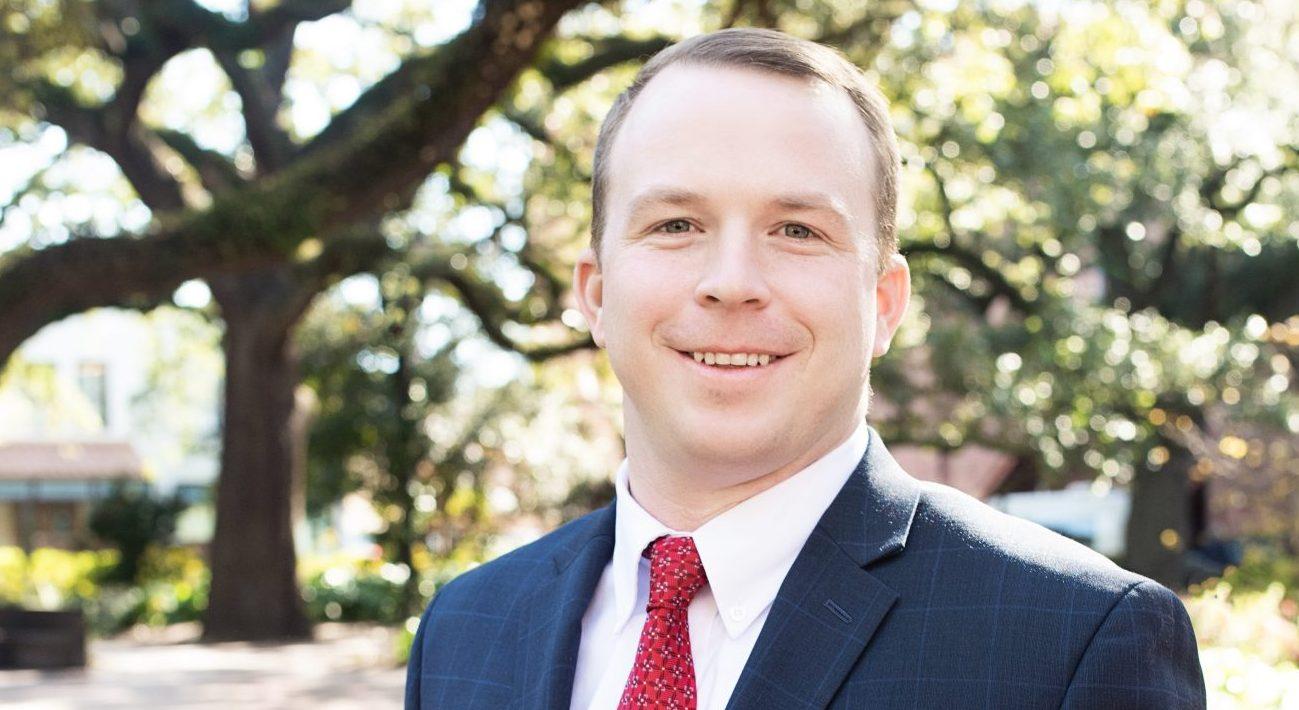 GPW Law Firm Proudly Presents Stephen G. Swinson